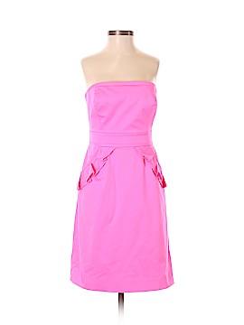 J. Crew Factory Store Cocktail Dress Size 2