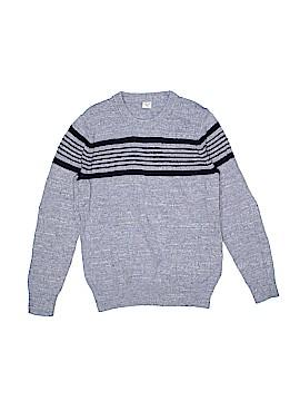 Crewcuts Pullover Sweater Size 10