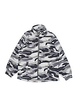 Cabela's Fleece Jacket Size S (Kids)