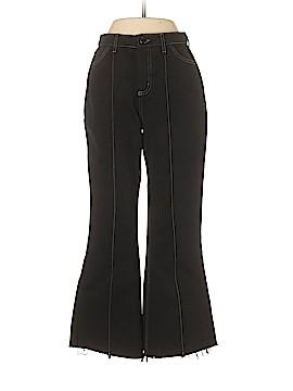 Topshop Jeans Size 2