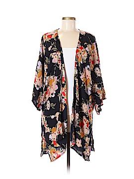Billabong Kimono Size M