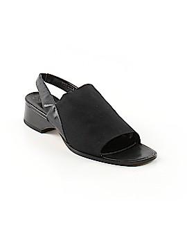 Mila Paoli Mule/Clog Size 9