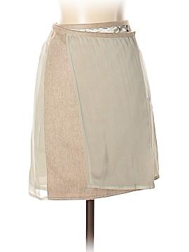 Reed Krakoff Silk Skirt Size 4