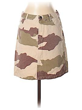 A.P.C. Denim Skirt Size S