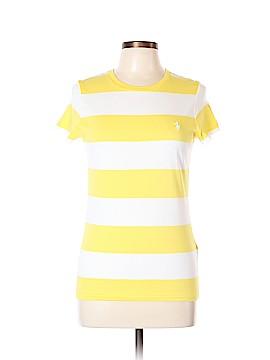 Ralph Lauren Sport Short Sleeve Top Size L