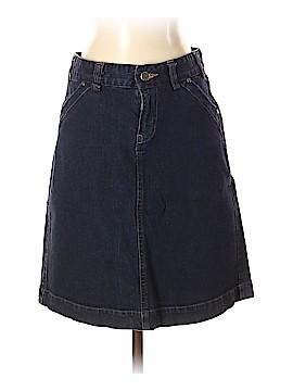 Mountain Hardwear Denim Skirt Size 6
