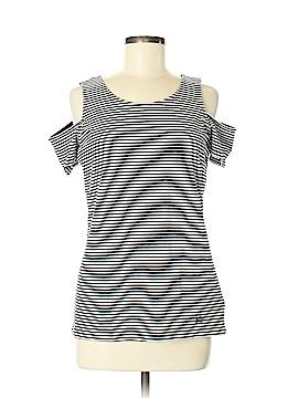 Michele Michelle Short Sleeve T-Shirt Size M
