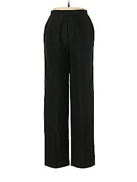 Carolina Herrera Silk Pants Size 4