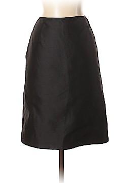 Valentino Silk Skirt Size 6