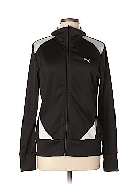 Puma Track Jacket Size XL