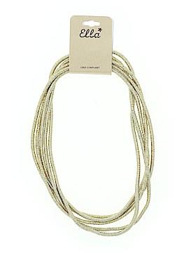 Ella Necklace One Size