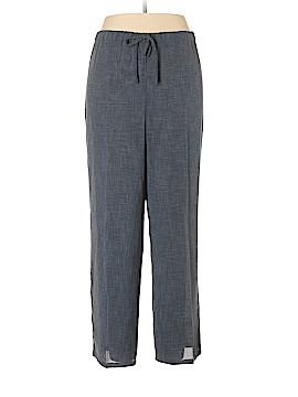 Doncaster Casual Pants Size 16