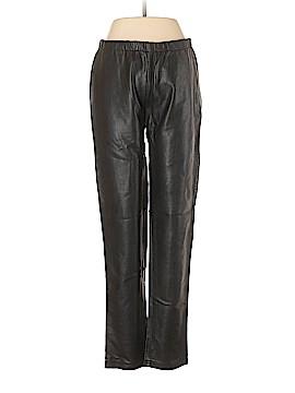 I Heart Ronson Faux Leather Pants Size M