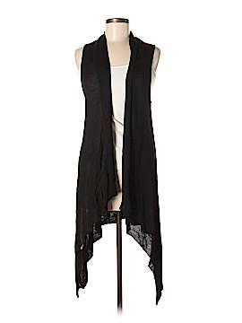 BCBGMAXAZRIA Vest One Size