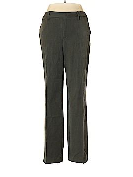 Eddie Bauer Dress Pants Size 16