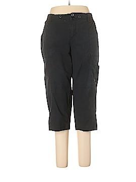 Lane Bryant Cargo Pants Size 18 (Plus)