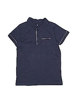 Tea Short Sleeve Polo Size 8 - 10