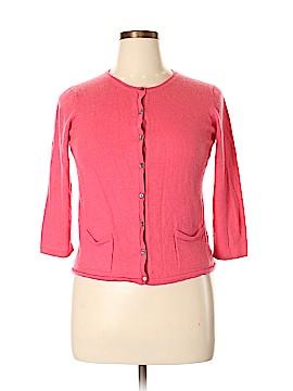 Talbots Cashmere Cardigan Size XL