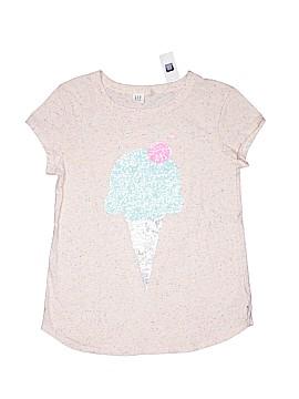 Gap Kids Short Sleeve T-Shirt Size 16