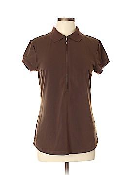 JoFit Short Sleeve Polo Size L