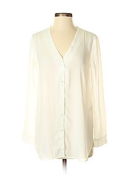 ASOS Long Sleeve Blouse Size 4