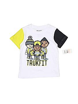 TrukFit Short Sleeve T-Shirt Size 2T