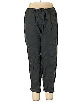 Ann Taylor LOFT Outlet Khakis Size 16
