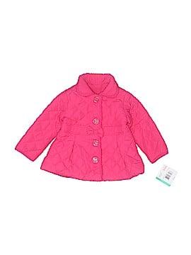 Little Me Coat Size 18 mo