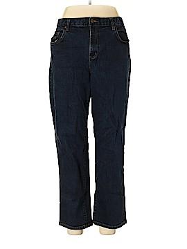 L-RL Lauren Active Ralph Lauren Jeans Size 16W