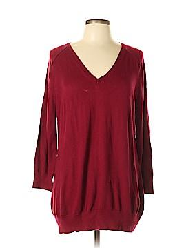 Ann Taylor LOFT Pullover Sweater Size XL (Maternity)