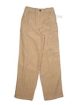 Talbots Kids Khakis Size 10