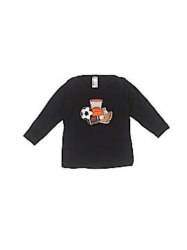 American Apparel Long Sleeve T-Shirt Size 3-6 mo