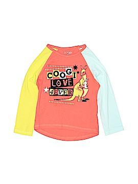 Coogi Long Sleeve T-Shirt Size 4T