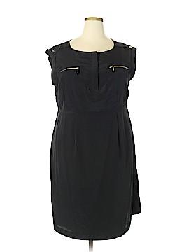 Worthington Casual Dress Size 18W (Plus)