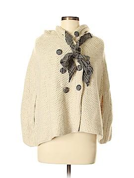 Tocca Wool Cardigan Size M