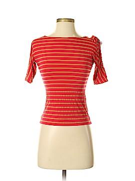 Lida Baday Short Sleeve Top Size S