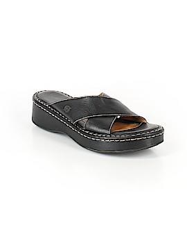 Born Sandals Size 10
