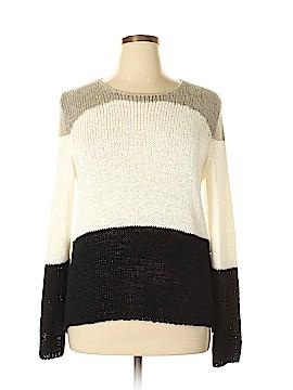Les Copains Pullover Sweater Size 48 (EU)