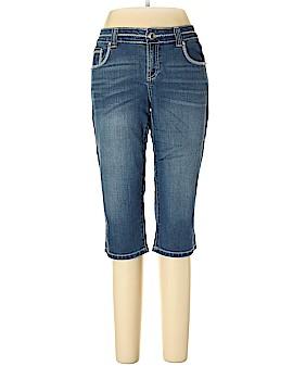 INC International Concepts Jeans Size 12