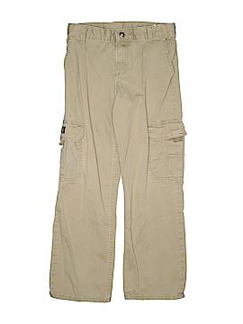 Wrangler Jeans Co Cargo Pants Size 10