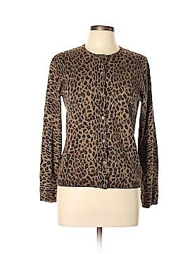 Ralph Lauren Silk Cardigan Size L (Petite)