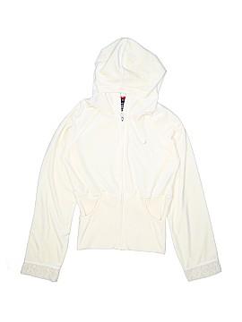 Nautica Zip Up Hoodie Size 16