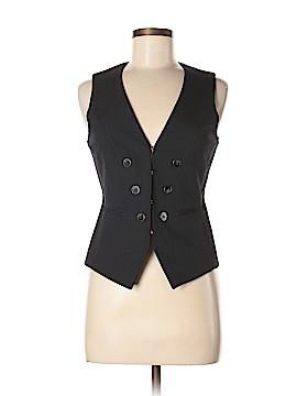 Antonio Melani Tuxedo Vest Size 2