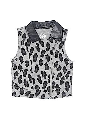 Justice Vest Size 6 - 7
