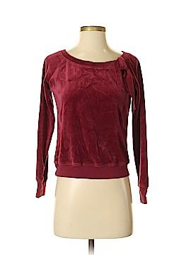 Spiegel Sweatshirt Size XS