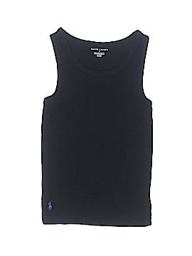 Ralph Lauren Tank Top Size 6