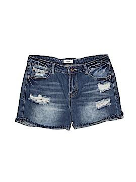 Kensie Denim Shorts Size 6