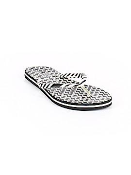 Vera Bradley Flip Flops Size 9/10