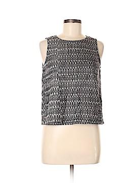 Eileen Fisher Sleeveless Blouse Size M (Petite)