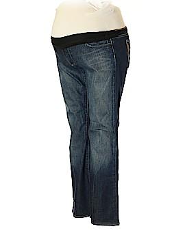 Paige - Maternity Jeans 34 Waist (Maternity)